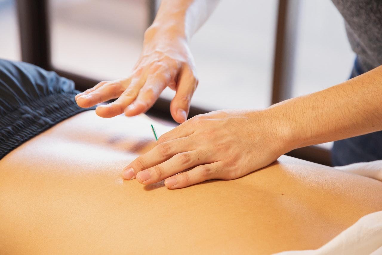 Fysiotherapie Nieuw Beijerland