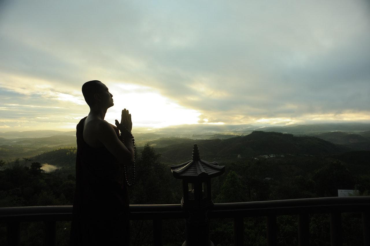 Spirituele coach